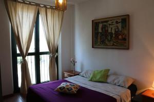 Appartamento Paderno Dugnano, Apartmány  Paderno Dugnano - big - 50