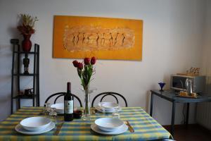 Appartamento Paderno Dugnano, Appartamenti  Paderno Dugnano - big - 2