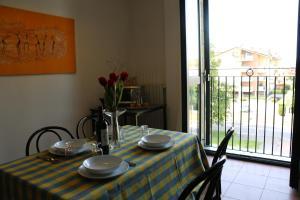 Appartamento Paderno Dugnano, Appartamenti  Paderno Dugnano - big - 3
