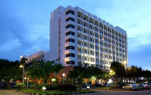 obrázek - Wangtai Hotel