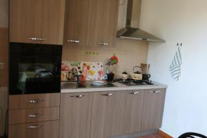 Appartamento Paderno Dugnano, Appartamenti  Paderno Dugnano - big - 4