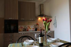 Appartamento Paderno Dugnano, Appartamenti  Paderno Dugnano - big - 6