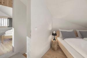 La Pedevilla, Alpesi faházak  San Vigilio Di Marebbe - big - 22