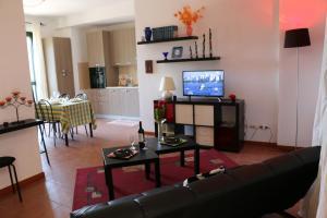 Appartamento Paderno Dugnano, Appartamenti  Paderno Dugnano - big - 12