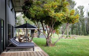 Saladin Lodge, Отели типа «постель и завтрак»  Narbethong - big - 45