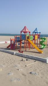阿拉菲濱海酒店公寓 (Alafeeh Corniche Hotel Apartments)