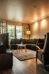 Majoituspalvelu Nurmi Apartments