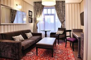 Отель Меркюр Арбат Москва - фото 5