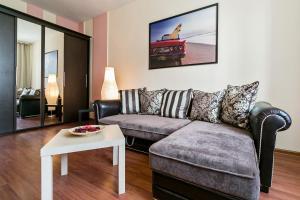 Lux Apartment Smolenskiy Bulvar 7