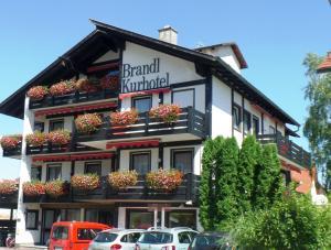 Kurhotel Brandl
