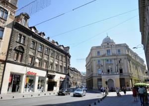 Apartment Vatra, Сараево