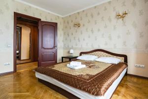 Apartment U Sovelovskoy