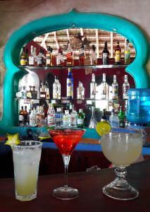 Cabañas La Luna, Hotely  Tulum - big - 98