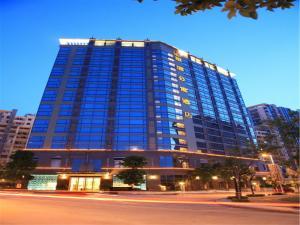Zhongshan Huahong Aparthotel