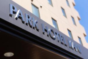 Кани - Park Hotel Kani