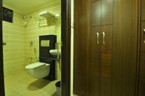 Hotel Premier Comfort, Hotels  Bangalore - big - 3