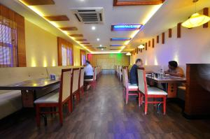 Hotel Premier Comfort, Hotels  Bangalore - big - 10