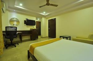 Hotel Premier Comfort, Hotels  Bangalore - big - 4