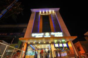 Hotel Premier Comfort, Hotels  Bangalore - big - 1
