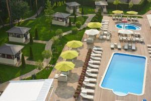 Отель City Holiday Resort & SPA, Киев