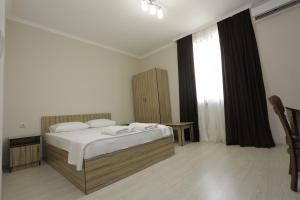 Отель Аква Резорт - фото 2