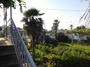 Гостевой дом На Адлейба 75 - фото 20