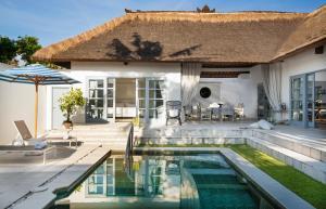 Villa Gris, Villas  Sanur - big - 5
