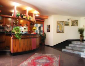Hotel Degli Ulivi, Hotels  Castro di Lecce - big - 10