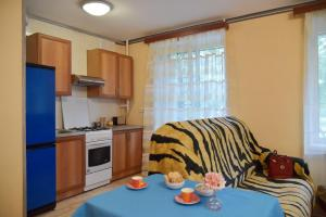 Apartment on Lensoveta
