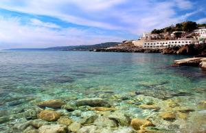 Hotel Degli Ulivi, Hotels  Castro di Lecce - big - 9