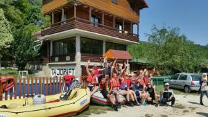 Holiday Park Tajoraft - фото 8