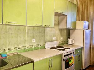 Apartment On Nekrasova 8