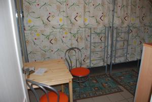 obrázek - Hostel History