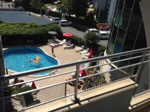 Apartment Favorit, Apartments  Sunny Beach - big - 2