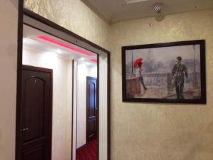 Отель Дуэт в Люблино - фото 26