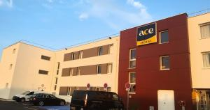 Ace Hotel Troyes