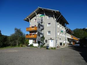 's Jägermatt - Accommodation - Feldberg