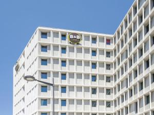 B&B Hôtel Marseille Les Ports