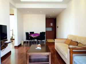 Huidong Biguiyuan Penthouse