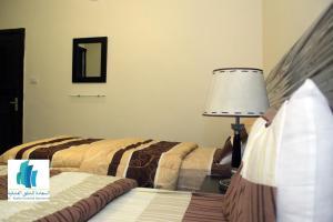 (Al Sa'adah Hotel Apartments)