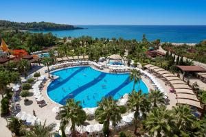 obrázek - Saphir Resort & Spa
