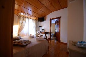 Villa Montegenco, Venkovské domy  Comunanza - big - 13