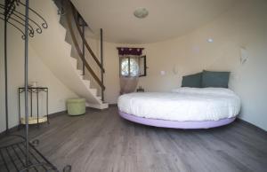 Villa Montegenco, Venkovské domy  Comunanza - big - 11