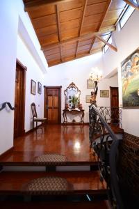 Villa Montegenco, Venkovské domy  Comunanza - big - 10