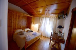 Villa Montegenco, Venkovské domy  Comunanza - big - 9