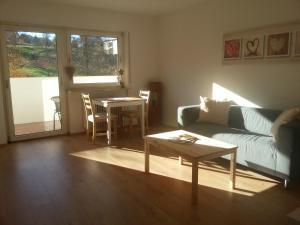 Ferienwohnung am Kugelberg, Appartamenti  Gernsbach - big - 12