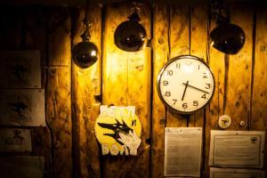 Hostel Petya and the Wolf - V.O., Hostely  Petrohrad - big - 64