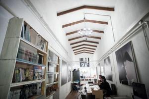 Hostel Petya and the Wolf - V.O., Hostely  Petrohrad - big - 1