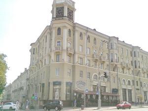 Апартаменты Сердце Минска - фото 2