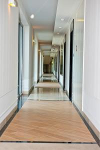 BlueApart Apartamenty Na Plaży Jastarnia, Apartmanok  Jastarnia - big - 34